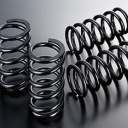 Series Wound Spring Spacer