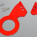 Tow Hooks